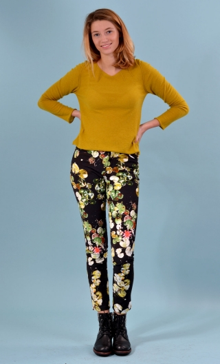 Pantalon Charlie. Waterlily